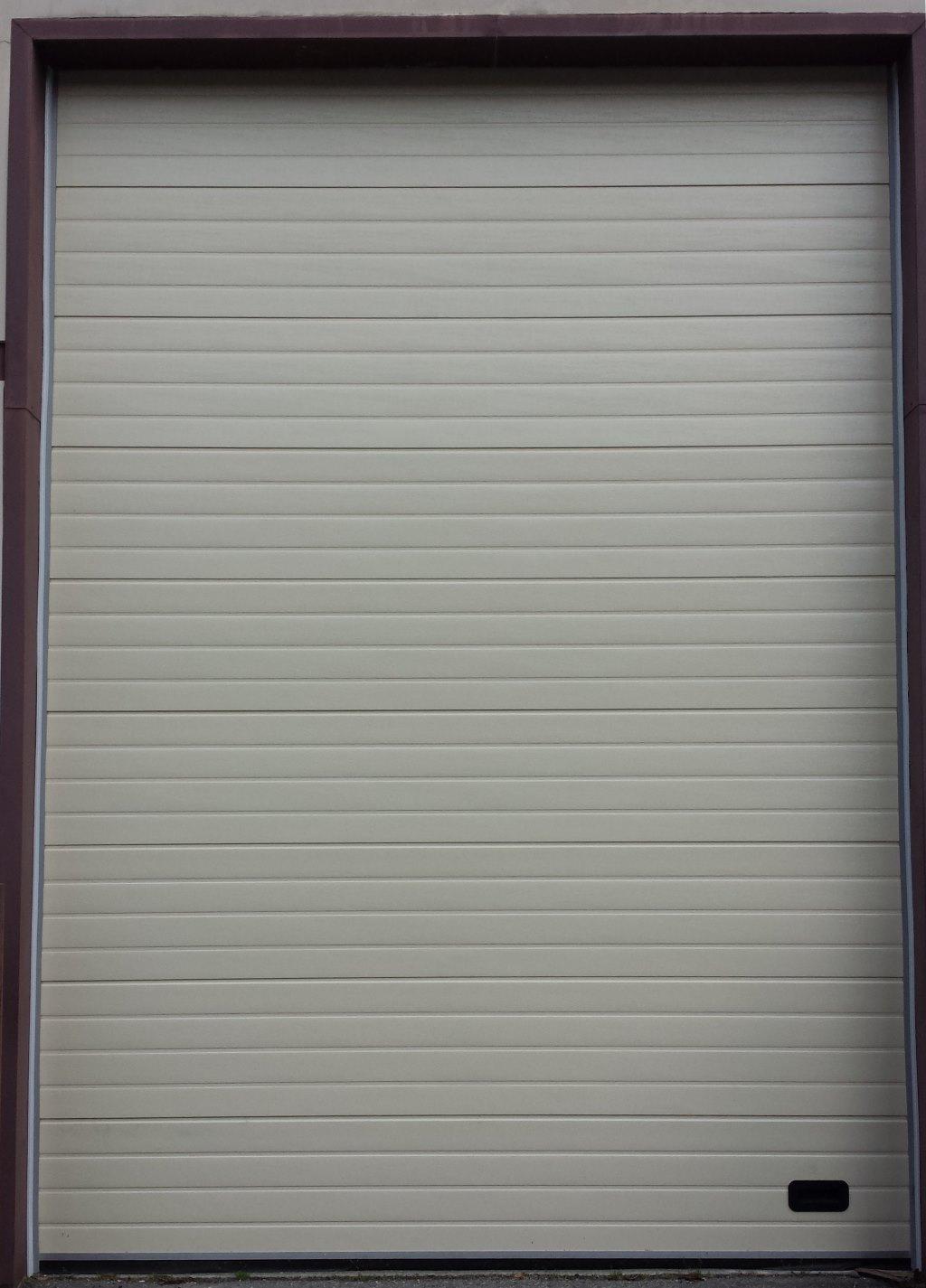 New Doors Gm Garage Doors