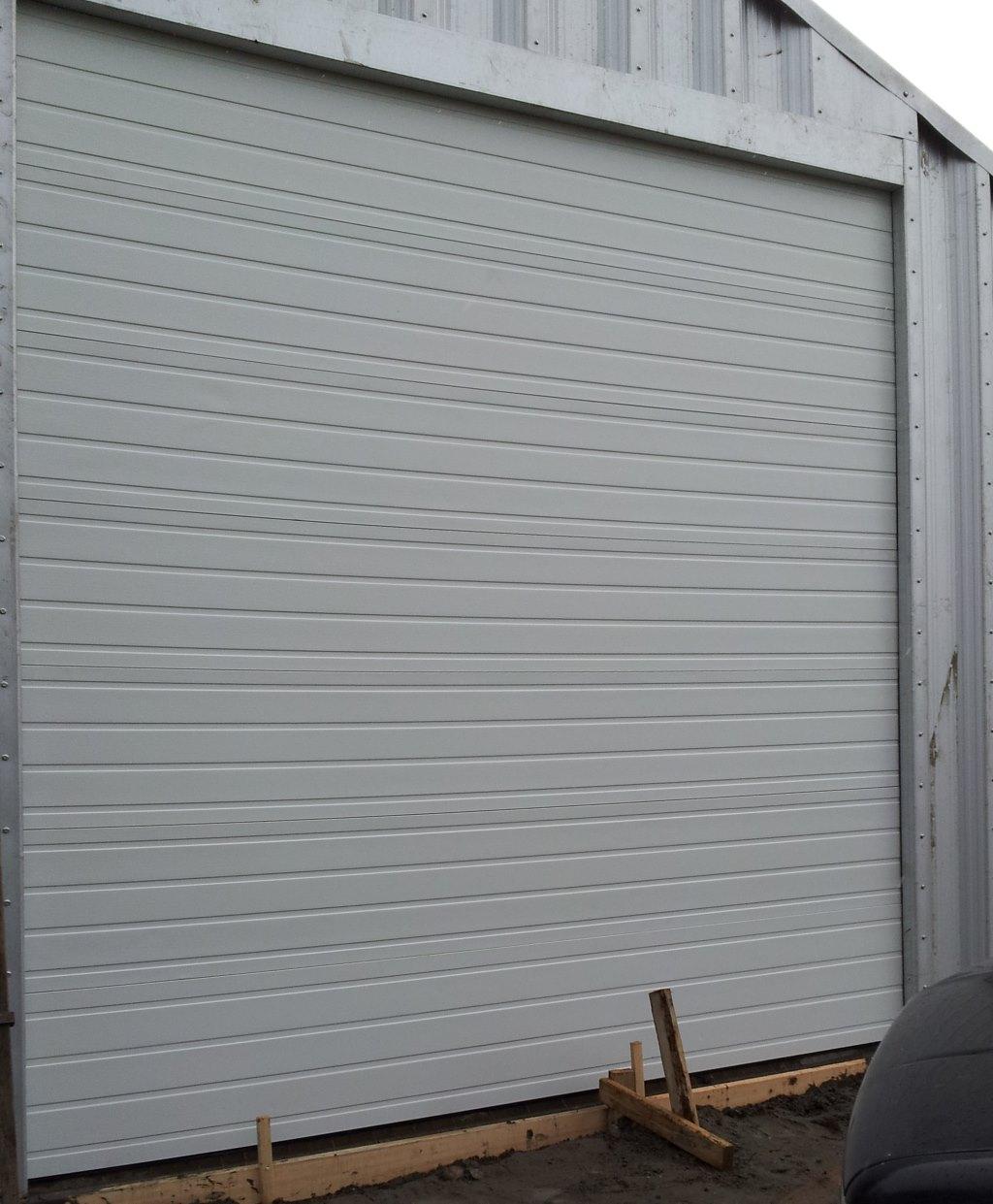 Industrial Overhead Door Commercial Garage Gallery